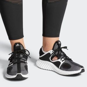 adidas Shoes - New Women's Adidas RUN LUX CLIMA SHOES 10